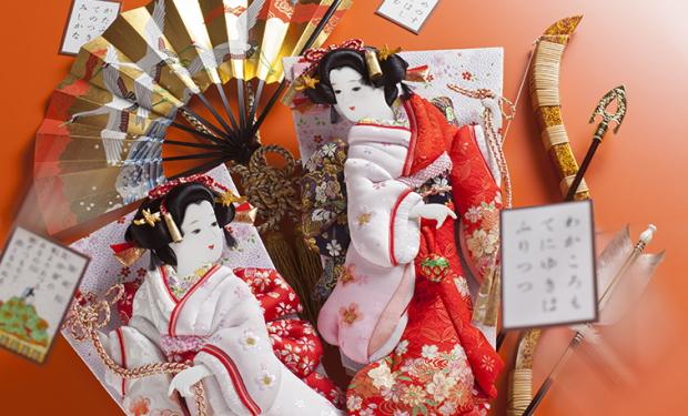ひな人形、五月人形、羽子板・破魔弓、仏壇・仏具、盆・提灯は福島県いわき市・郡山市の東匠にお任せください。